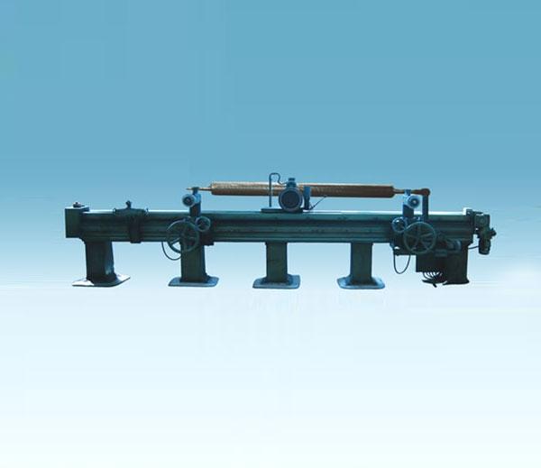 國內最長的螺旋滾剪刀磨刀機